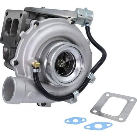 Bapmic 1830497C93 Turbocharger for Navistar DT466 DT466E I530E