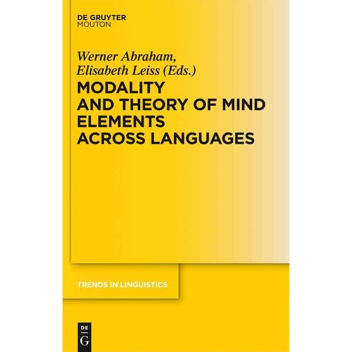 Modality and Theory of Mind Elements Across Languages