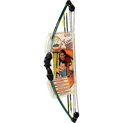 Bear Archery Scout Youth Archery Set