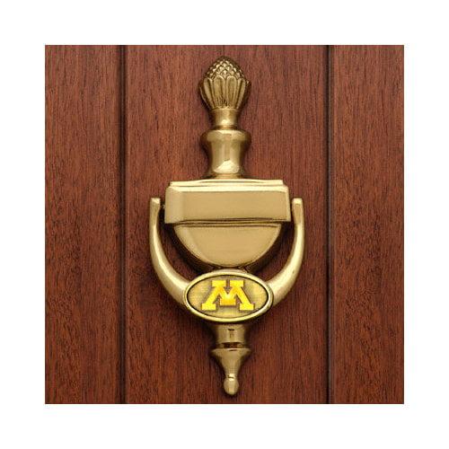 NCAA - Minnesota Golden Gophers Door Knocker