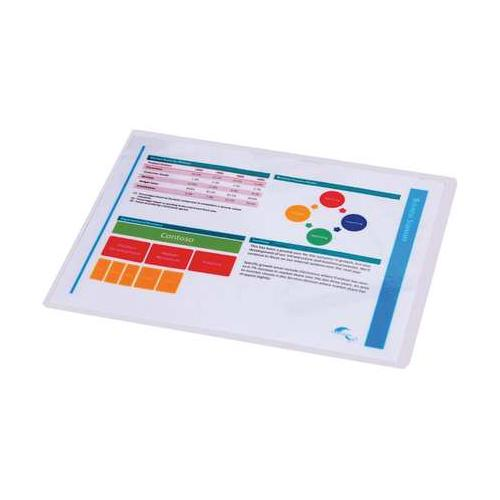 """9"""" Letter Laminating Pouches, Sircle, 734730"""