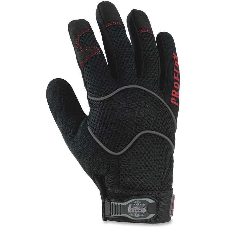 ProFlex 812 Utility Gloves, Black