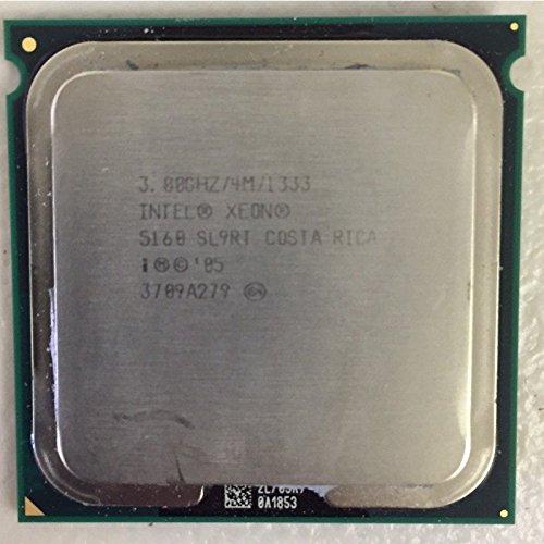 Intel Xeon Dual Core 5160 3.0GHz Processor