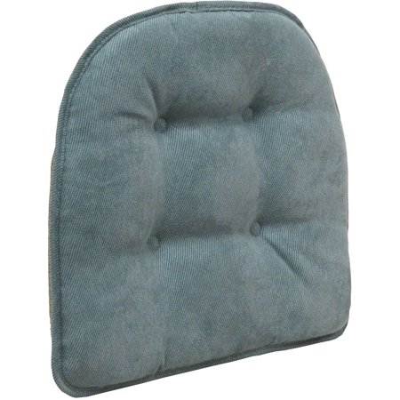 Gripper Non Slip 15 X 16 Nouveau Tufted Chair Cushions