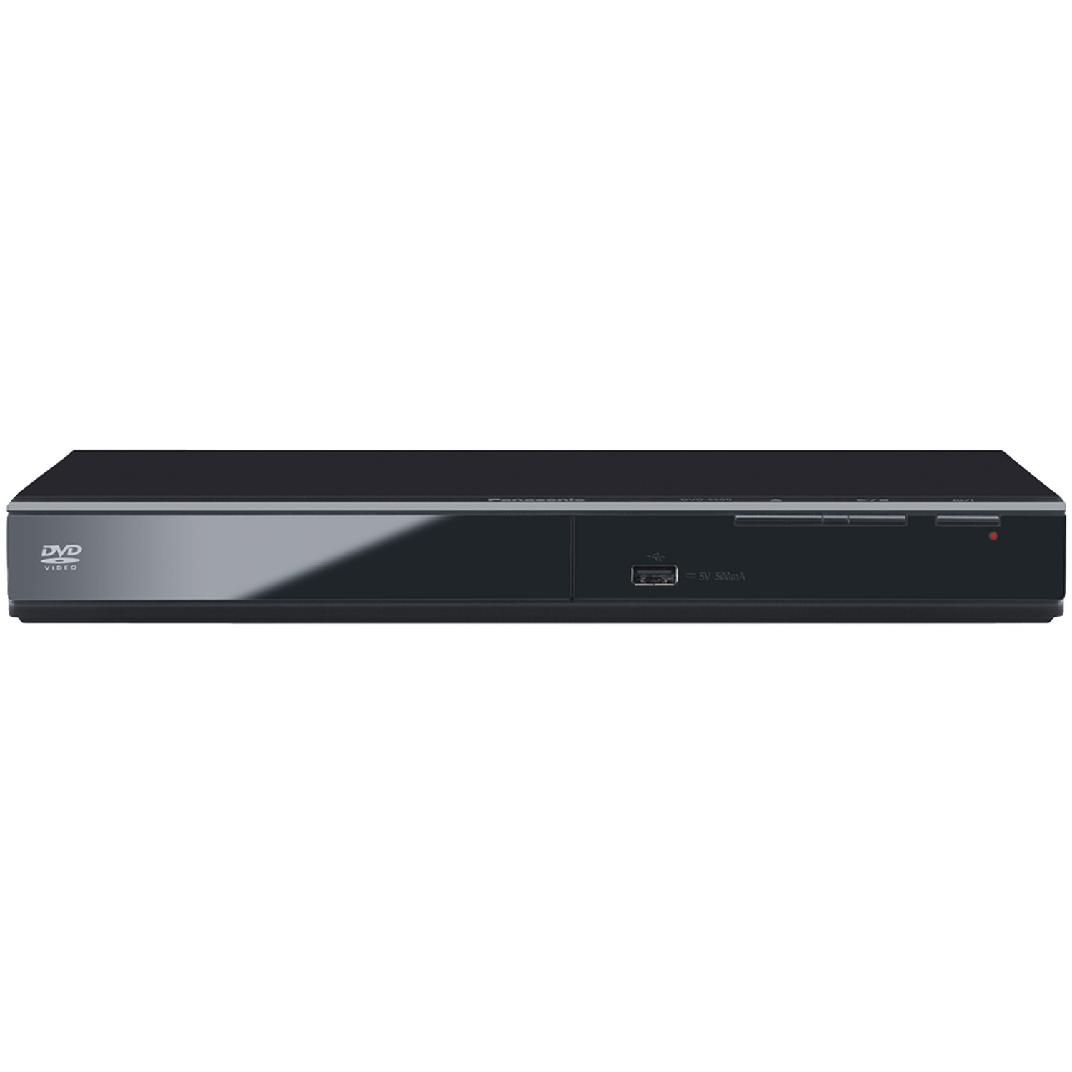 Panasonic DVD-S500 Progressive Scan DVD Player