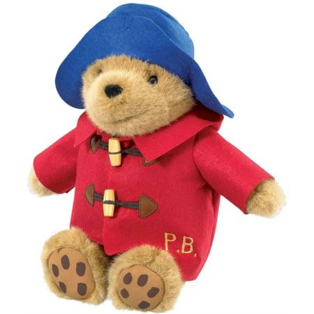 Paddington Classic Cuddly Soft Toy