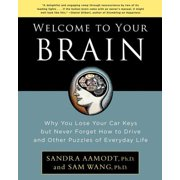 Welcome to Your Brain - eBook
