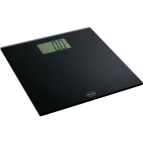 American Weigh Large LCD High-Capacity Digital Scale