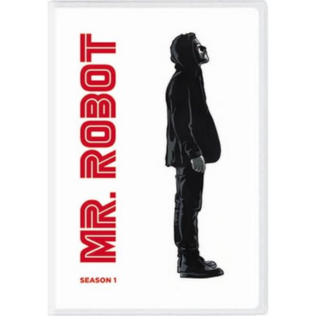 Mr. Robot: The Complete First Season (DVD)