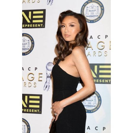 Jeannie Mai In Attendance For The Non-Televised 48Th Naacp Image Awards Pasadena Civic Center Ballroom Pasadena Ca February 10 2017 Photo By Priscilla GrantEverett Collection Celebrity