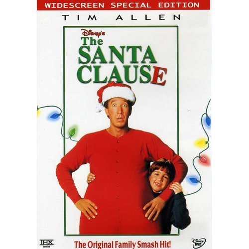 The Santa Clause (Special Edition) (Widescreen)