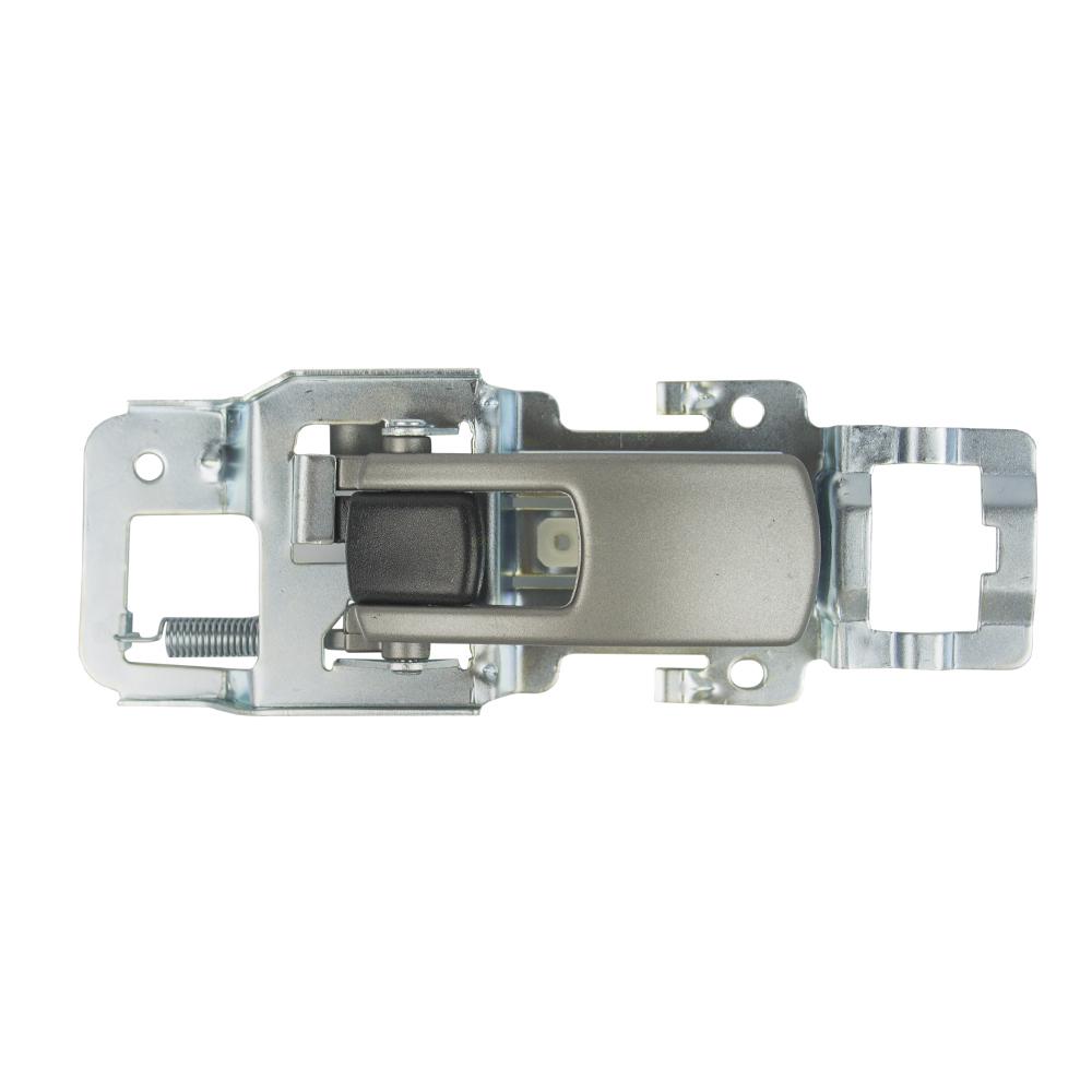 4 Pc Set Inside Interior Door Handles 05-09 Chevy Equinox 06-09 Pontiac Torrent