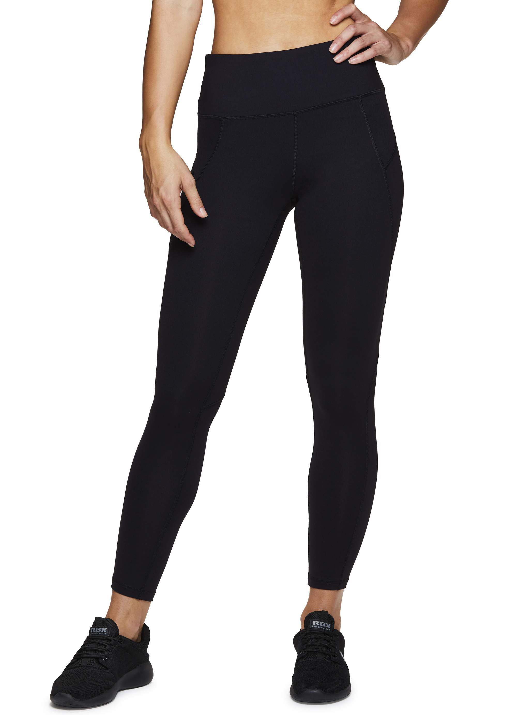 Women's Active N/S 7/8 Ankle Legging
