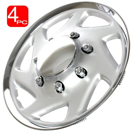 Cover Trend (Set of 4), Aftermarket 16