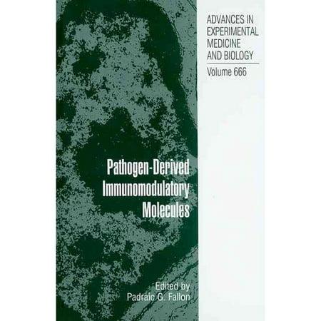 Pathogen Derived Immunomodulatory Molecules