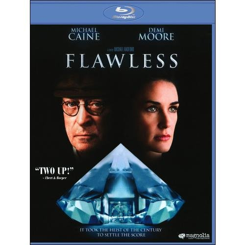 Flawless (Blu-ray) (Widescreen)