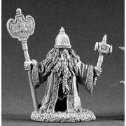 reaper miniatures grimm grayrune #02187 dark heaven legends unpainted metal