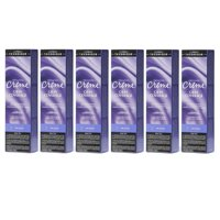 L'Oreal Excellence Creme 7 Dark Blonde Hair Color HC-06205 (6 Pack)
