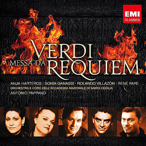 Verdi : Requiem (Ltd)