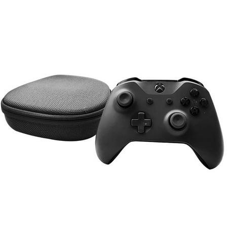 Portable Travel Eva Hard Shell Carrying Storage Case For Xbox One Slim XBOX 360 Gamepad Protective Bag Box (Portable Xbox 360 Screen)