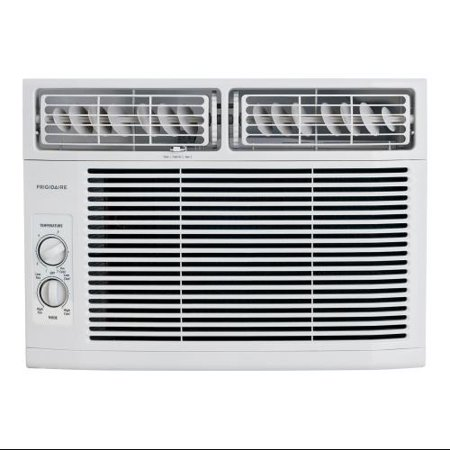 Frigidaire ffra1211q1 12 000 btu window mounted room air for 12 000 btu window air conditioner with heat