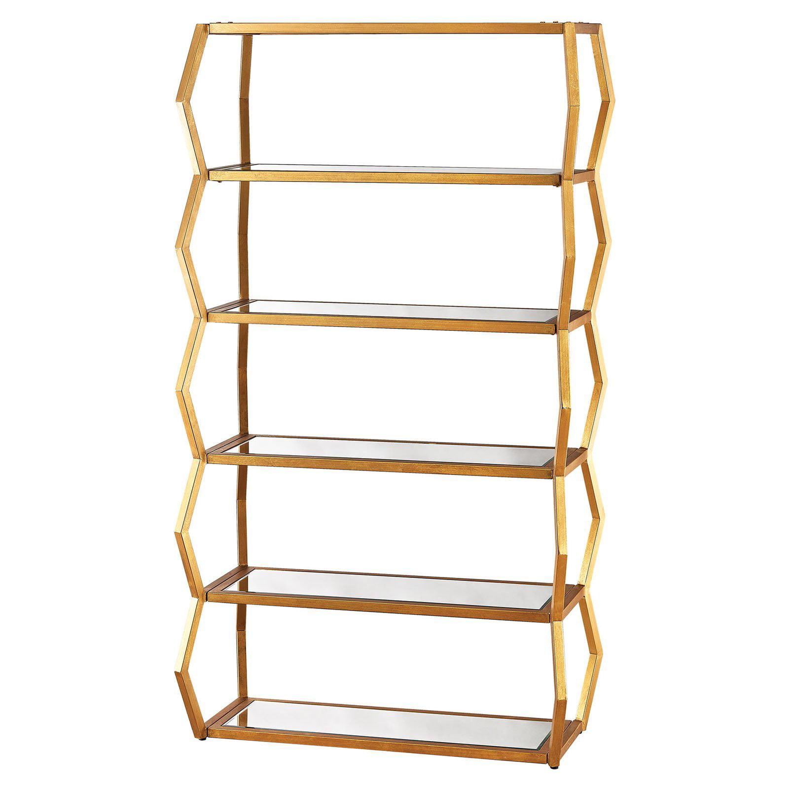 Dimond Home Anjelica Bookcase by Dimond Home