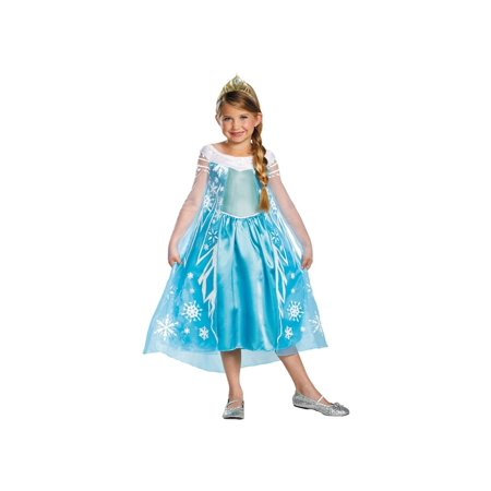 Disney Frozen Elsa Toddler / Girls Costume](Frozen Costume Toddler)