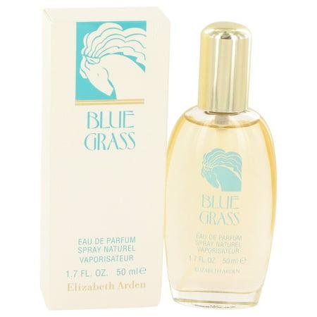 Elizabeth Arden BLUE GRASS Eau De Parfum Spray for Women 1.7