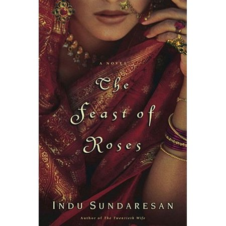 The Feast of Roses - eBook - Feast Of Fiction Halloween