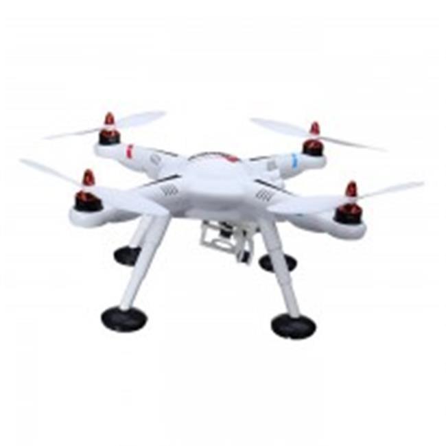 Az Import & Trading V303 RC Quadcopter GPS RTF With Gimble by AZ Trading & Import