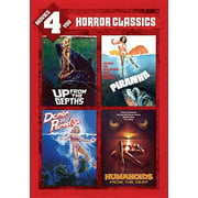 MOVIES 4 YOU-ROGER CORMAN HORROR CLASSICS (DVD) (FF/1.33:1) (DVD)
