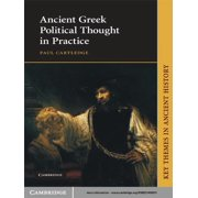 Ancient Greek Political Thought in Practice - eBook