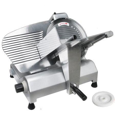 Professional Electric Slicer Kitchen Butcher Equipment