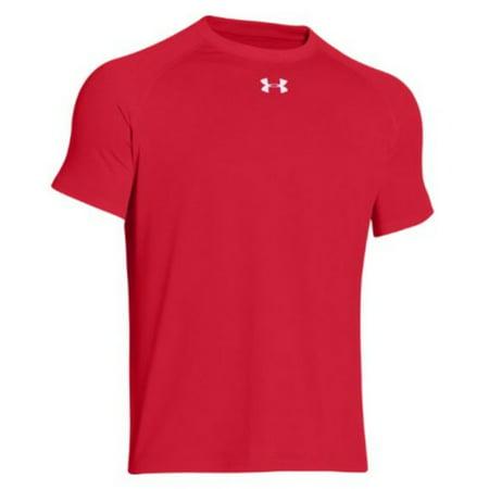 d8eeb75faeba Under Armour - Under Armour Locker T-Shirt Tee Men s UA Short Sleeve ...