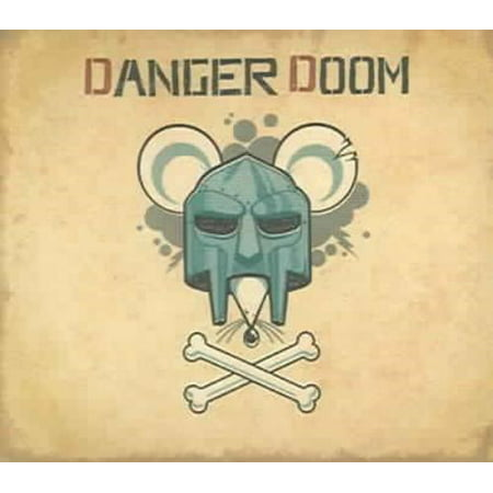 THE MOUSE AND THE MASK [PA] (Danger Doom The Mouse And The Mask)