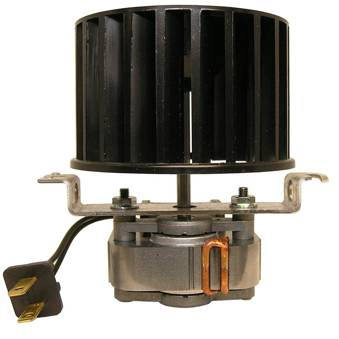 Broan S97009796 Replacement Fan Blower Assembly