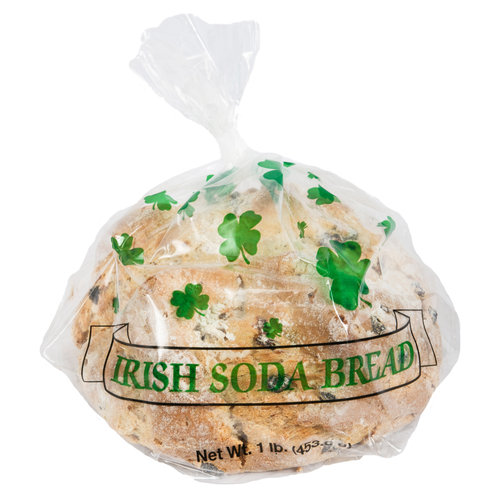 Wal-mart Bakery Baked Irish Soda Bread