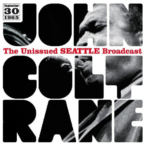 Unissued Seattle Broadcast