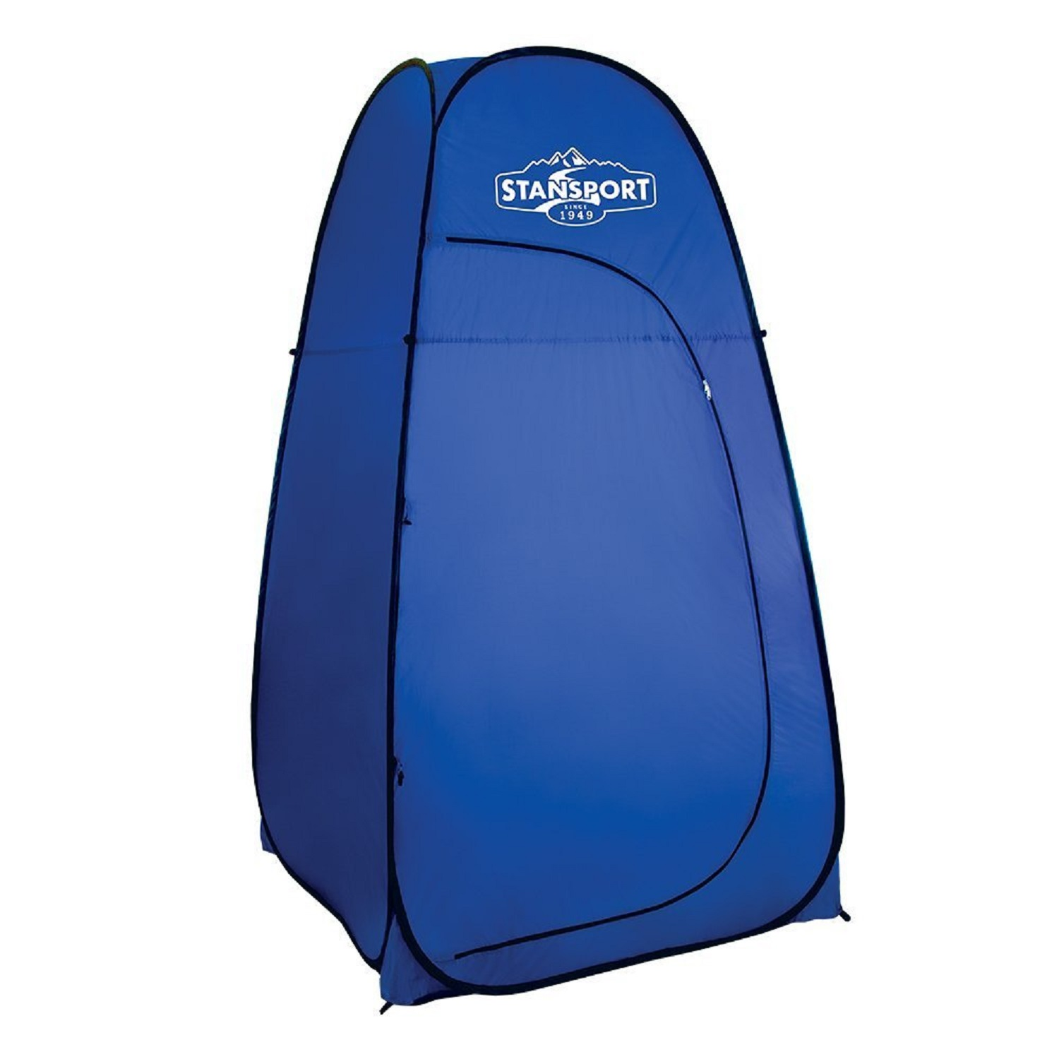 """Stansport Pop-Up Privacy Shelter 48"""" x 48"""" x 84"""" by Stansport"""