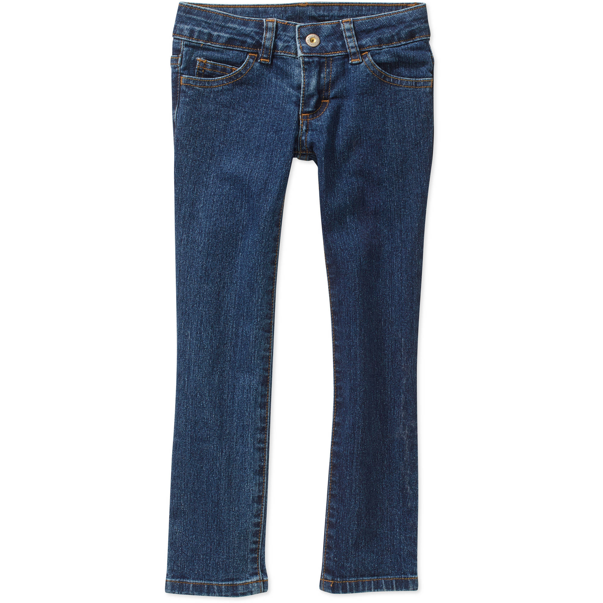 Faded Glory Girls' Skinny Jean - Walmart.com