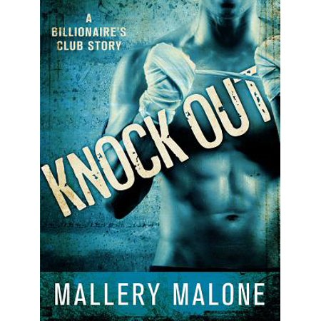 Knock Out - eBook