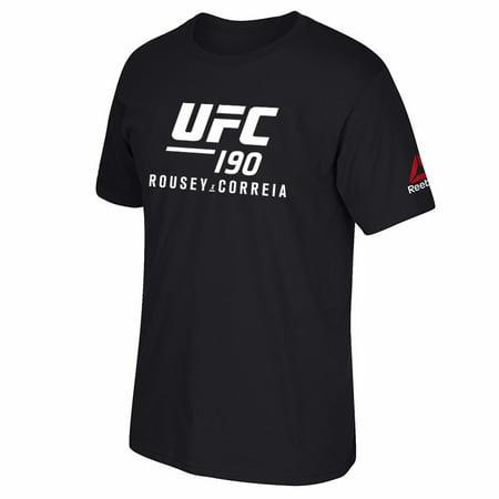 Bethe Correia, Ronda Rousey UFC Reebok Black