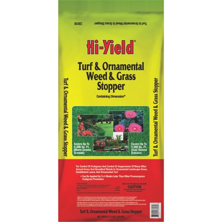 Hi Yield Crabgrass   Weed Killer