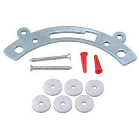Toilet Flange Repair Kit, BrassCraft, 818-743