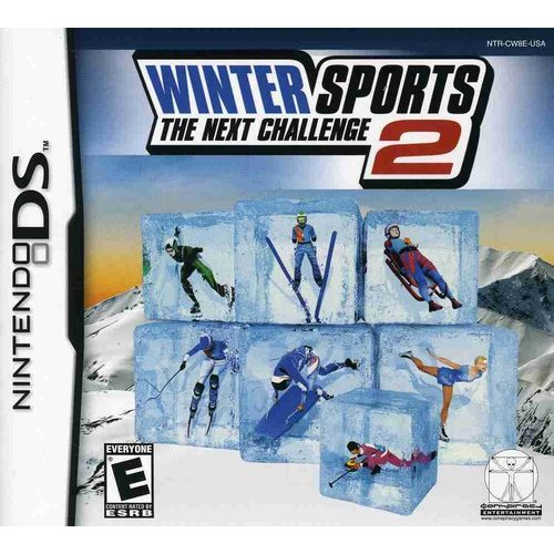 WINTER SPORTS 2: THE NEXT CHALLENGE (DS)