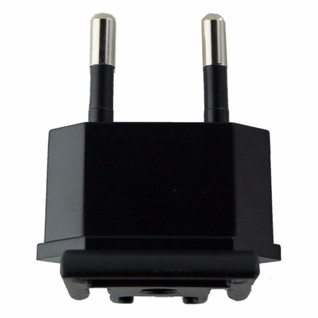 - OEM BlackBerry Continental Europe Adapter Prong - ASY-03746-002 (Refurbished)