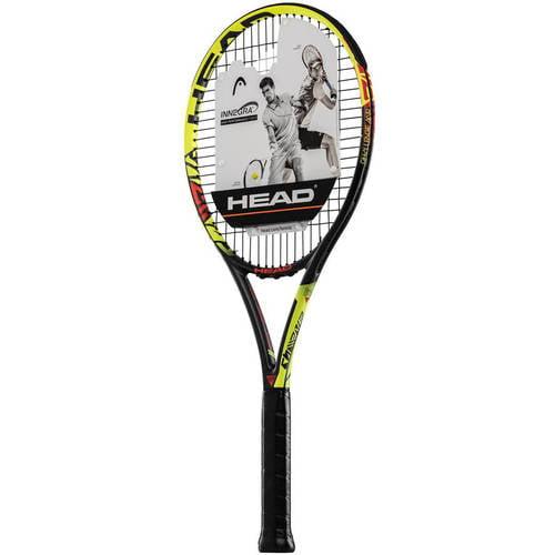 HEAD IG Challenge MP Adult Tennis Racquet, Prestrung by