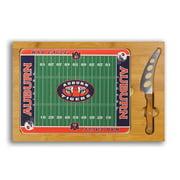 Auburn Tigers Icon Cutting Board Set