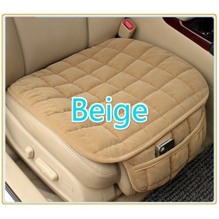 Car Cushion (Simple Comfortable Car Front Cushion Non-slip Breathable Car)