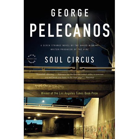 Derek Strange Novels: Soul Circus (Paperback)